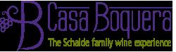 Logo Casa Boquera